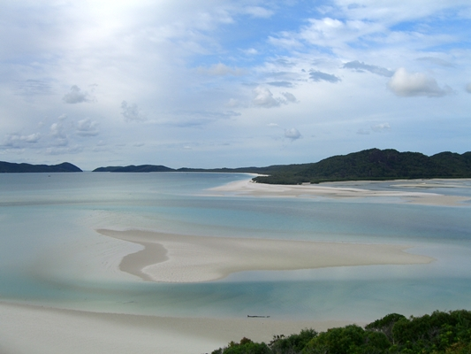 Whitsunday Islands, (QLD)