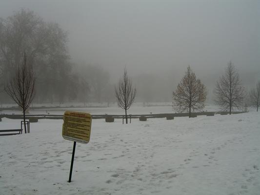 Una passeggiata nel parco?!?!