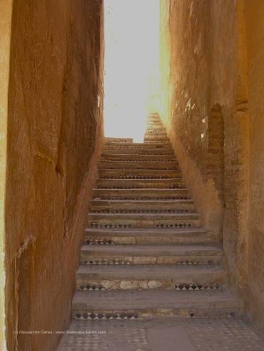 Marrakech, dettaglio