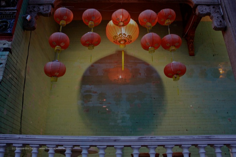 Kuala Lumpur, chinatown