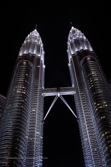 Kuala Lumpur, Petronas Towers