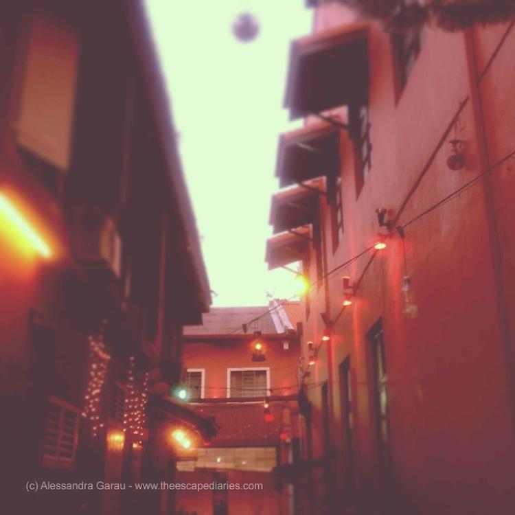 strade di Malacca