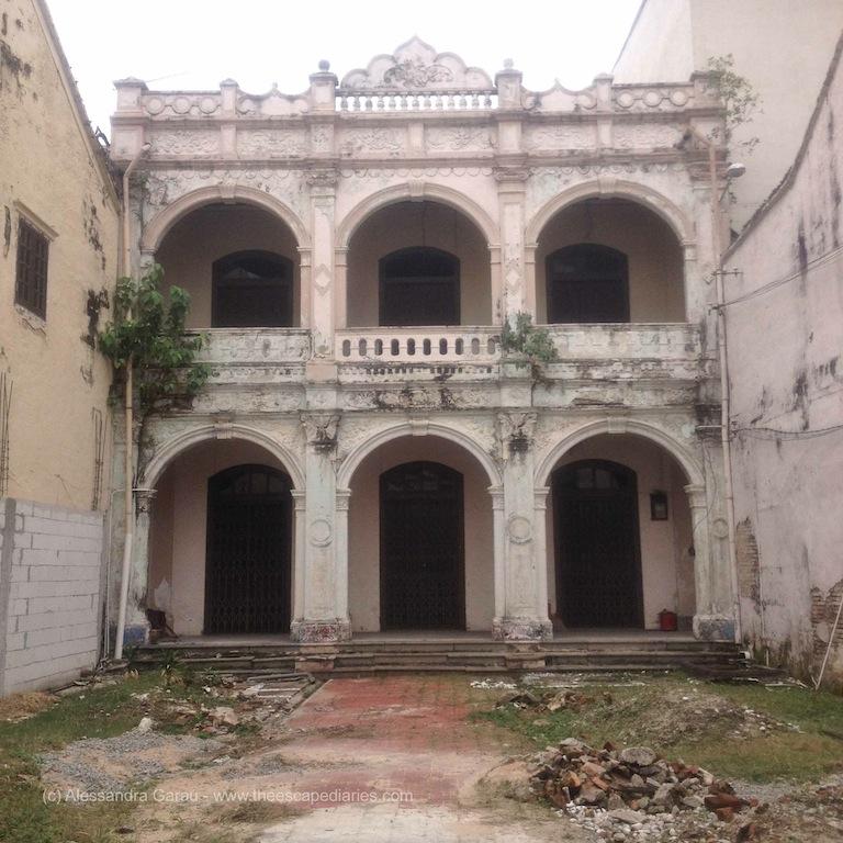 alacca, antiche case paranakiane