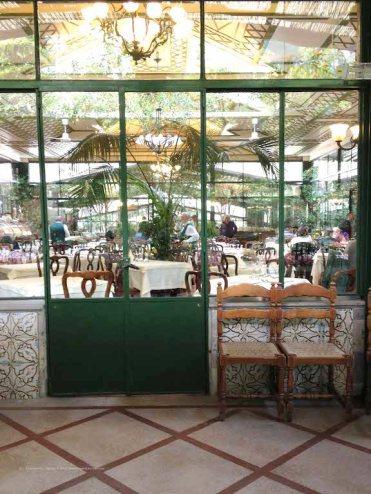 Sorrento, ristorante Il Parrocchiano
