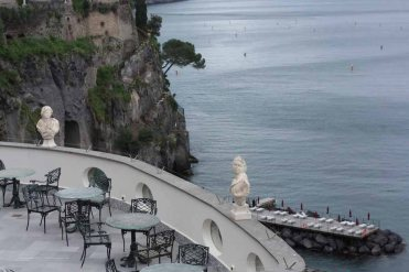 Sorrento, Marina Piccola