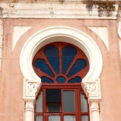 Santa Cesarea Terme, Villa Sticchi