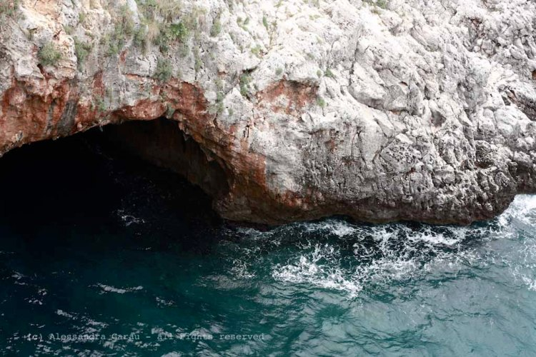 La Grotta del Ciolo