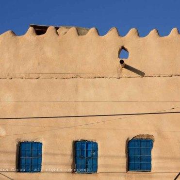 Old Al Hamra, Oman