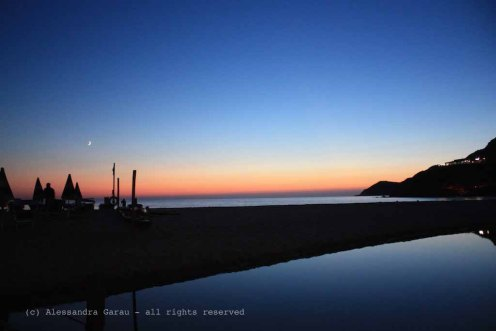 Sulcis, spiaggia di Portixeddu