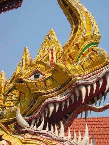 dettaglio, Chiang Mai