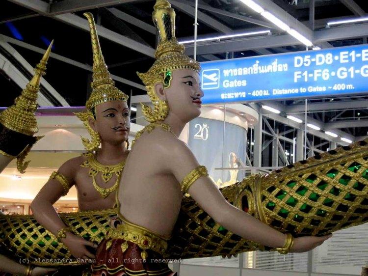 Aeroporto Bkk