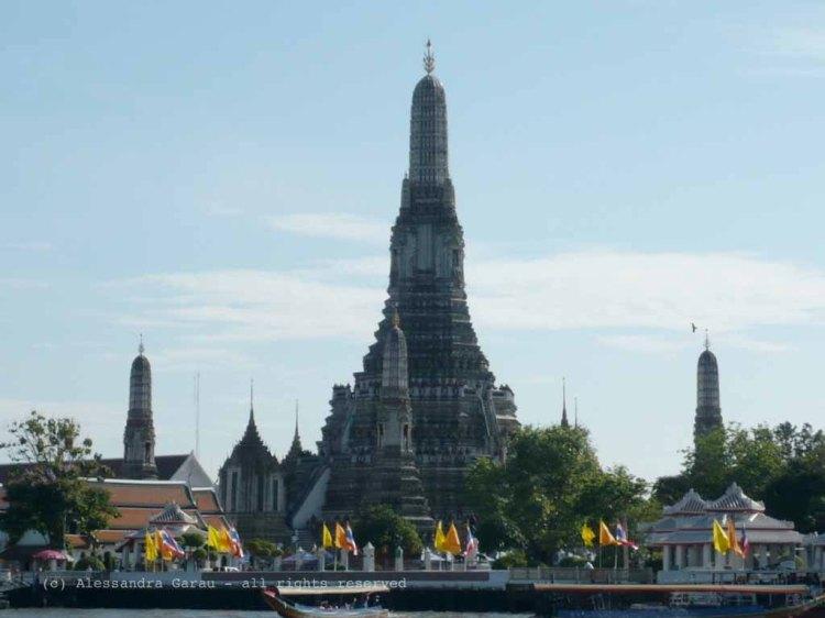 BKK, Wat Arun