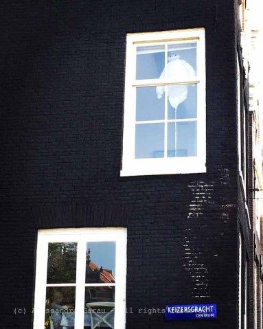Ad Amsterdam Beymax veglia su di te!
