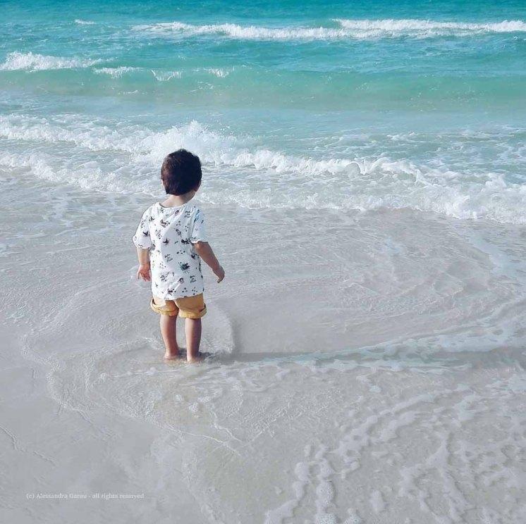 Orlando e il Mar dei Caraibi