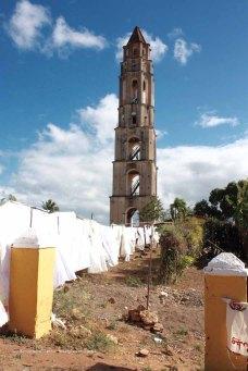 La Torre di Manaca Iznaga