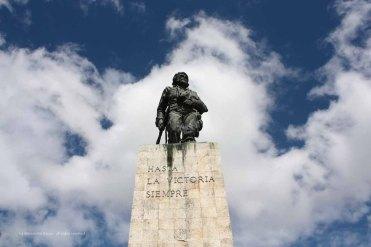 Ernesto Che Guevara, Santa Clara