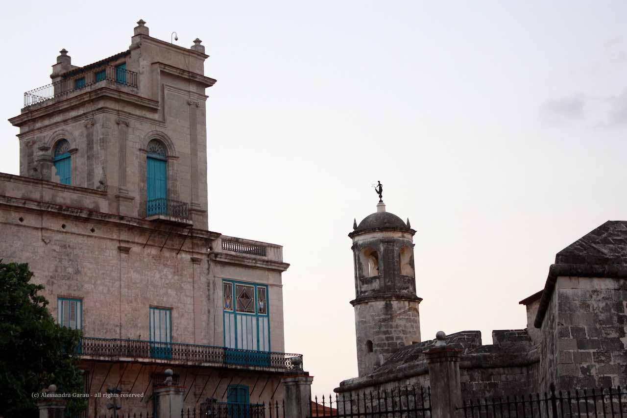 Cuba Tour Sta