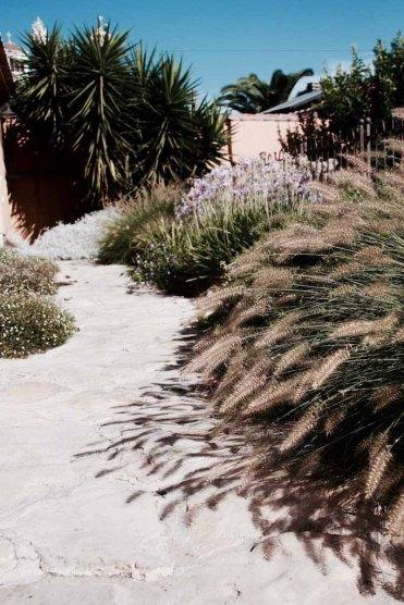 Il giardino, Aquae Sinis, Cabras