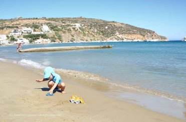 Platis Gialos, Sifnos