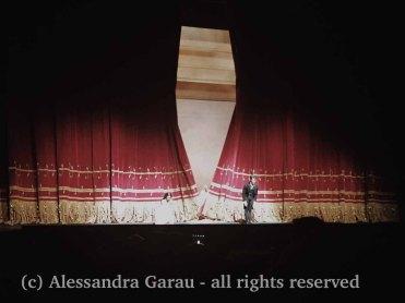 Teatro La Scala, La dama delle camelie, gennaio 2018