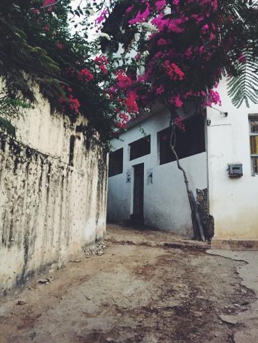 Shela Village