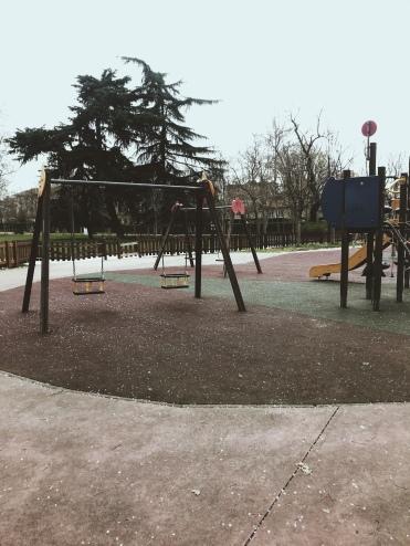playground deserti