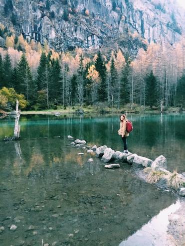 Val di Mello, Lombardia