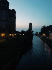 Robecco sul Naviglio, Lombardia